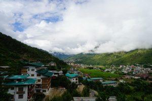 """Bhutan w rozmowach o rozwoju """"bańki turystycznej"""" z Indiami"""