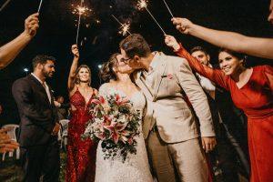 Niesamowite porady dotyczące ślubu, o którym zawsze marzyłeś