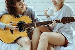 Nauka gry na gitarze: Najlepszy artykuł na ten temat