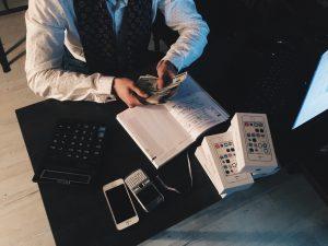 Dowiedz się wszystkiego o finansach osobistych