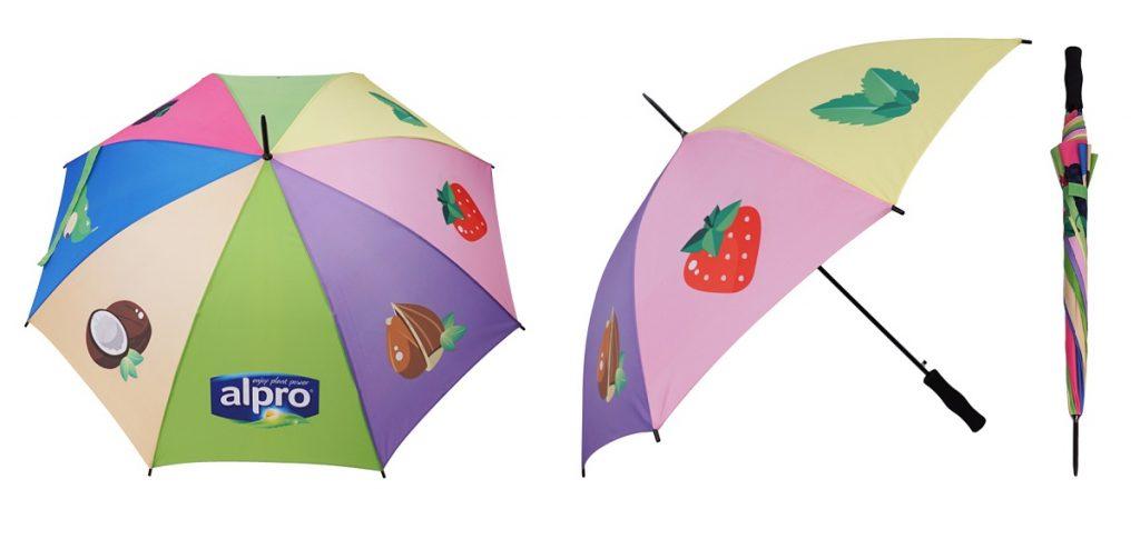 parasole reklamowe dla firm