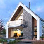 Czy warto kupować gotowy projekt domu?