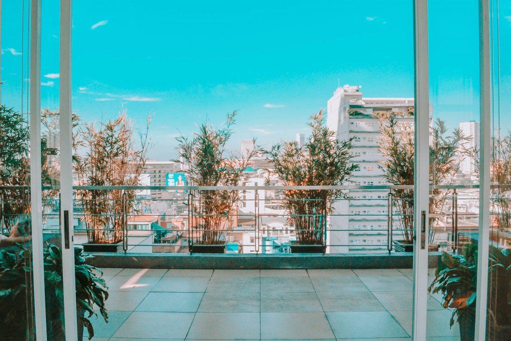 płytki na taras i balkon